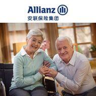 安联老年骨折保障