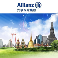 安联安途全球旅行险全年计划三(促销)