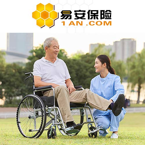 退休乐-老人综合意外险(81-90周岁)