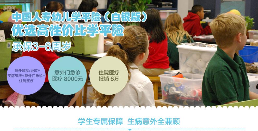 中國人壽幼兒學平險(白銀版)_01