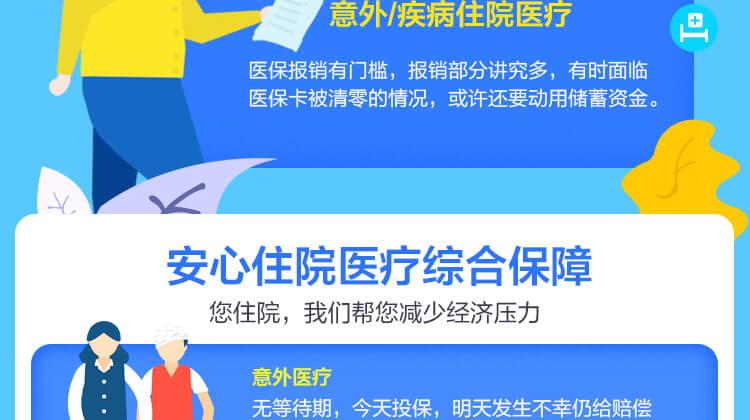 开心保安心住院医疗综合保障计划二_04