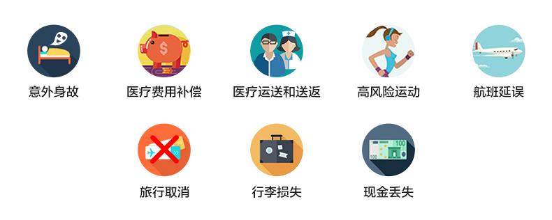 太平畅逸游旅行保险台湾计划_02