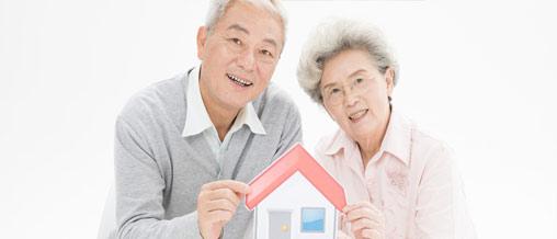 65岁老人保险