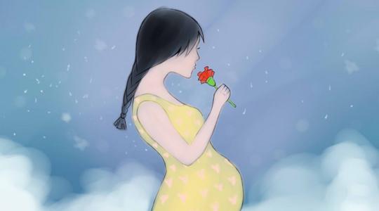 孕妇保险,怀孕前后要注意的那点事儿