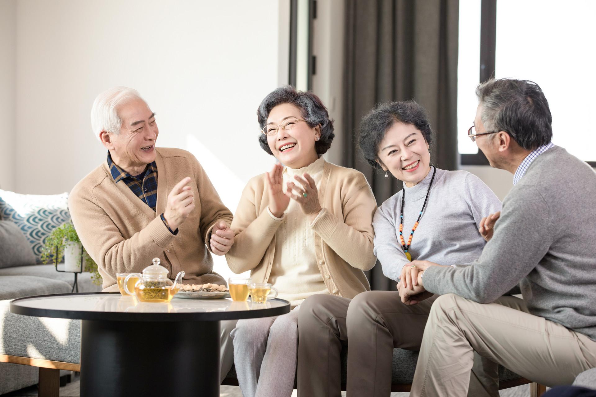 退休金缺口:几十年后,拿什么保障精致的养老生活?