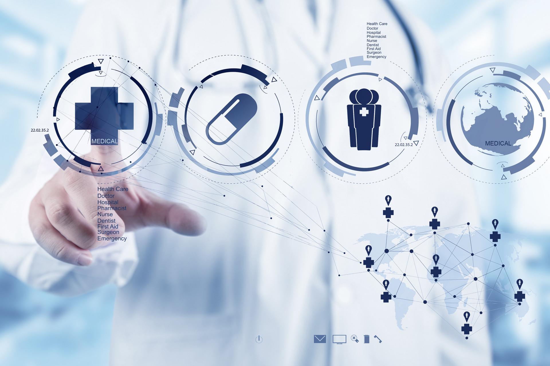 医疗保险和商业医疗保险你都了解吗